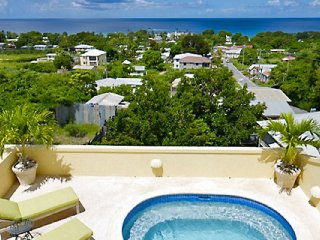 Villa Westlook 2 2 Bedroom  # Ocean View | Located in  Wonderful Saint James wit