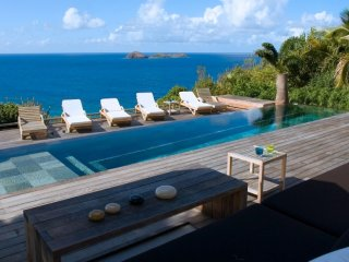 Villa Amancaya Ocean View, Private Pool