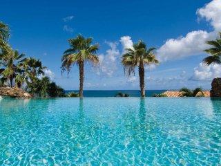 Villa Esprit De La Mer 3 Bedroom (Located In The Most Prestigious Domain Of St