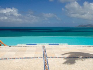 Villa Mes Amis 8 Bedroom (The Main Villa Houses 7 Of The 14 Bedrooms And Has A M