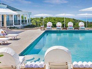 Villa La Dacha 5 Bedroom  (This Luxurious 5 Bedroom Oceanfront Property, Is