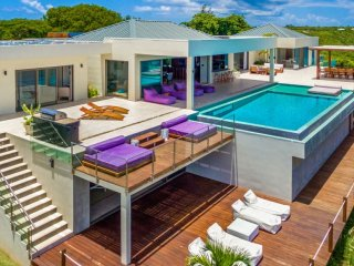 Villa Amandara  Ocean View, Private Pool