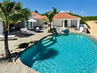 Villa Carisa 2 Bedroom (Stunning Sea Views Flow From Every Room. The Moment You