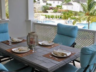 Royal Villa 26 Royal Westmorland # Near Ocean - Located in  Stunning Saint James