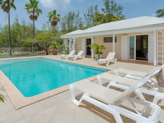Villa Madras 3 Bedroom (You Will Enjoy The Beautiful Views Of Baie Aux Prunes