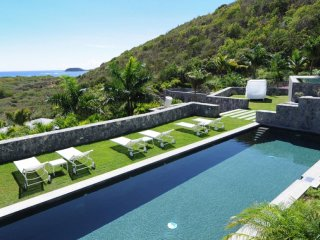 Villa Dunes  (An Extraordinary Property On Totally Unspoiled Land In Salines.)