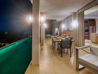 Villa Sunrise 2 Bedroom (Brand New, Ultra Modern 3 Bedroom Villa Situated In
