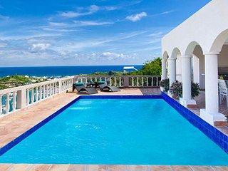 Villa Arcadia 4 Bedroom SPECIAL OFFER (Villa Arcadia Is A Charming 4 Bedroom, 4