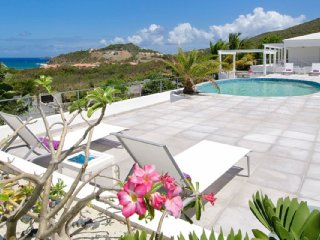 Villa Alizée 6 Bedroom SPECIAL OFFER (Swim In The Beautiful Pool, Sunbathe