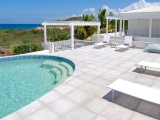 Villa Alizée 3 Bedroom SPECIAL OFFER (Villa Alizee Is An Impressive 7 Bedroom