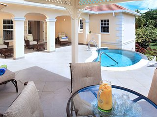 Villa Tara  :: Near Ocean | Located in  Tropical Saint James with Private Pool