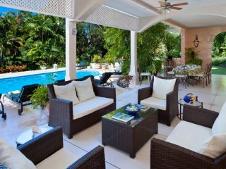 Villa Dene Court  - Near Ocean | Located in  Stunning Saint James with Private P