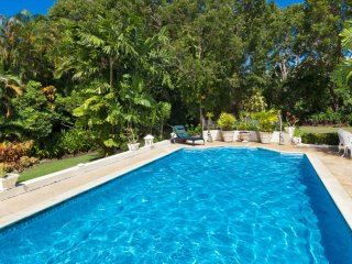 Villa Dene Court  (Features Private Access To The Sandy Lane Property Owners Bea