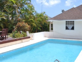 Villa Belle View  * Beach View # Located in  Exquisite Saint James with Private