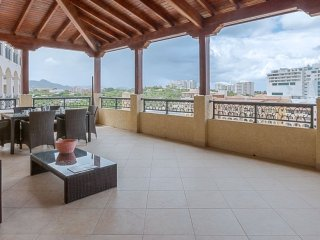 Villa Caribbean Pearl 2 Bedroom (Enjoy All The Amenities That Porto Cupecoy Has