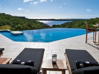 Villa Sea Vous Play 2 Bedroom (St. Martin Villa Sea Vous Play Is Nestled On A Hi