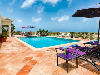 Villa Oceane 2 Bedroom (Superb Panoramic Ocean Views And Spectacular Sunsets Are