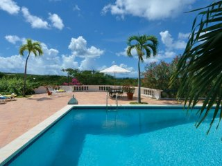 Villa Les Zephyrs  - Ocean View :: Located in  Magnificent Terres Basses with Pr