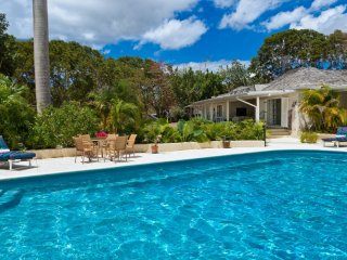 Villa Galena * Ocean View | Located in  Magnificent Sandy Lane with Private Pool