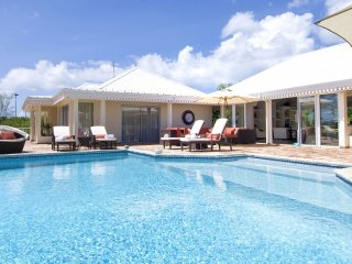 Villa Jardin Creole 2 Bedroom (Located On 2.5 Acres In The Exclusive Terres Bass