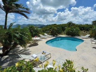 Villa Falaise Des Oiseaux 1 Bedroom (Charming Cliff Side Villa With Fabulous Vie