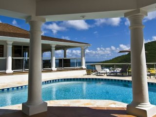 Villa Del Mar 3 Bedroom (St. Martin Villa Del Mar Is a Luxurious Home In The