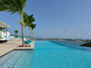 Villa Acqua 3 Bedroom (The Master Bedroom Is Privately Located On The