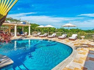 Villa Maison De Reve 5 Bedroom (The Flow Of The House Creates A Perfect Villa Fo