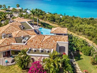 15% Savings At Happy Bay Villa Beach View, Private Pool