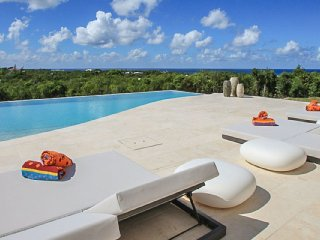 Villa Agora 3 Bedroom  (This Incredible Villa Has A Spectacular Terrace With A F