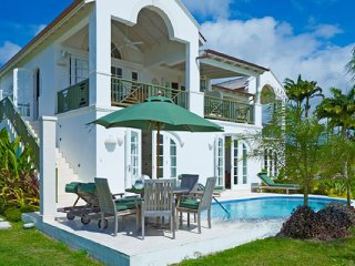 Sugar Cane Ridge 6 Ocean View Located in Exquisite Saint James with Privat