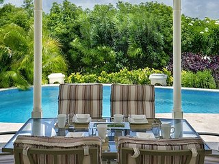 Palm Ridge 2A - Heaven Scent Near Ocean Located in Wonderful Saint James w