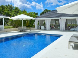 Villa Tradewinds  (The Epitome Of Modern Day Living In The Caribbean.)
