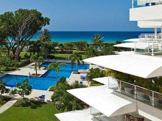 Palm Beach Villa 408 | Beach Front - Located in Wonderful Palm Beach, Christ