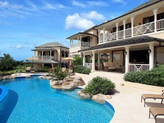 The Westerings Villa | Ocean View - Located in Tropical Saint James with Priva