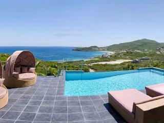 Villa Sea La Vie 4 Bedroom SPECIAL OFFER (Villa Sea La Vie Is A Wonderful, New