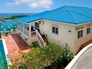 Villa Majestic View 5 Bedroom SPECIAL OFFER (Overlooking Captivating Oyster