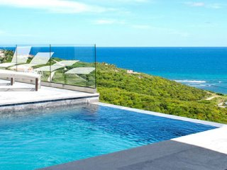 Villa Crystal 3 Bedroom SPECIAL OFFER (Villa Crystal Is A Very Chic And Modern