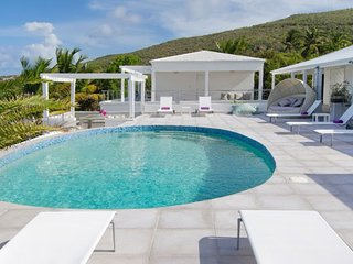 Villa Alizée 7 Bedroom SPECIAL OFFER (Villa Alizee Is An Impressive 7 Bedroom