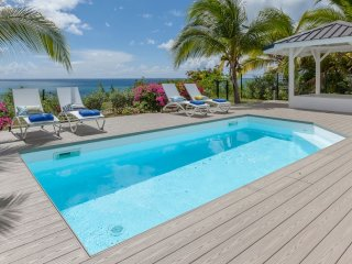 Villa Sea Dream  | Ocean View # Located in  Wonderful Happy Bay with Private Poo
