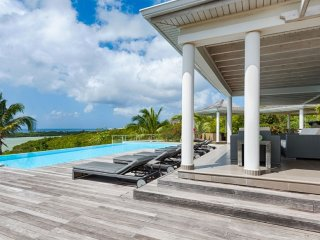 Villa No Limit  Ocean View, Private Pool