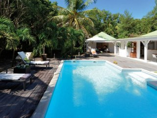 Villa Monchal 3 Bedroom (This Perfect Couple's Hideaway, Located In The Gat