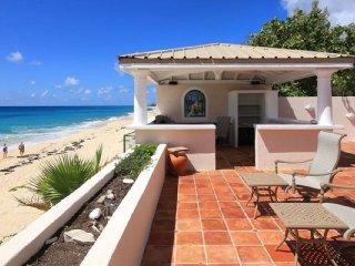 Villa Les Trois Jours 6 Bedroom (Les Trois Jours Is An Idyllic Beachfront