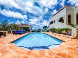 Villa Joie De Vivre 3 Bedroom (Nestled In A Peaceful And Private Tropical Garden