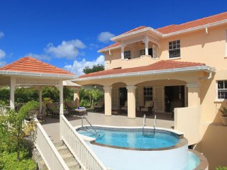 Villa Tara  - Near Ocean | Located in  Beautiful Saint James with Private Pool