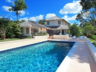 Villa Innisfree  (Situated In The Prestigious Sandy Lane Estate On The West