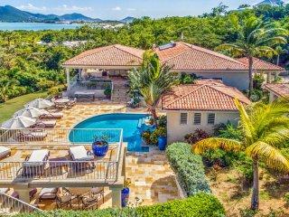 Villa Maison De Reve  Ocean View, Private Pool