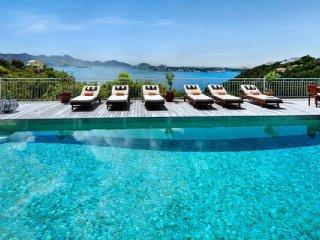 Villa Le Mas Caraibes Ocean View, Private Pool