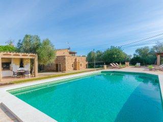 FIGA DE CAS CONCOS - Villa for 9 people in Campos