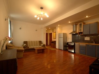 №1 Apartment in Moscow Noviy Arbat 6